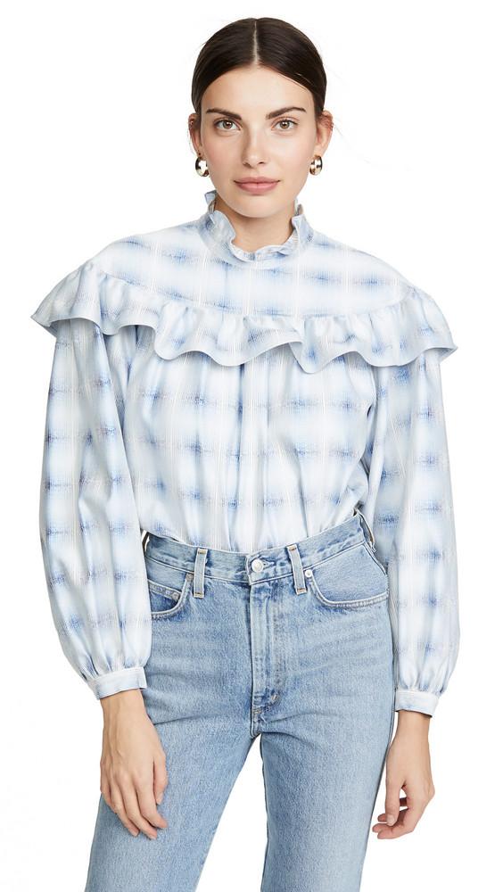 Heartmade Tasky Shirt in blue
