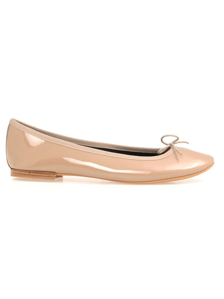Repetto Lili Ballet Flat in brown