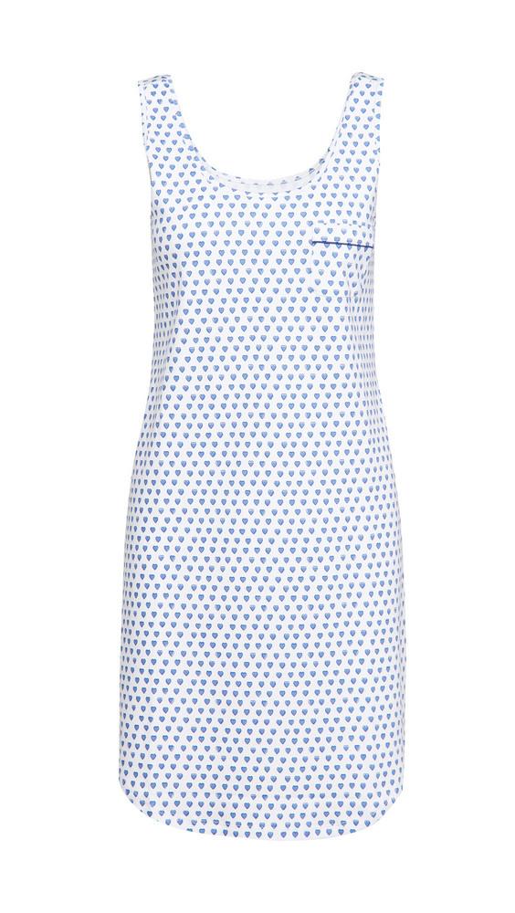 Roller Rabbit Alba Jersey Sleep Dress in blue