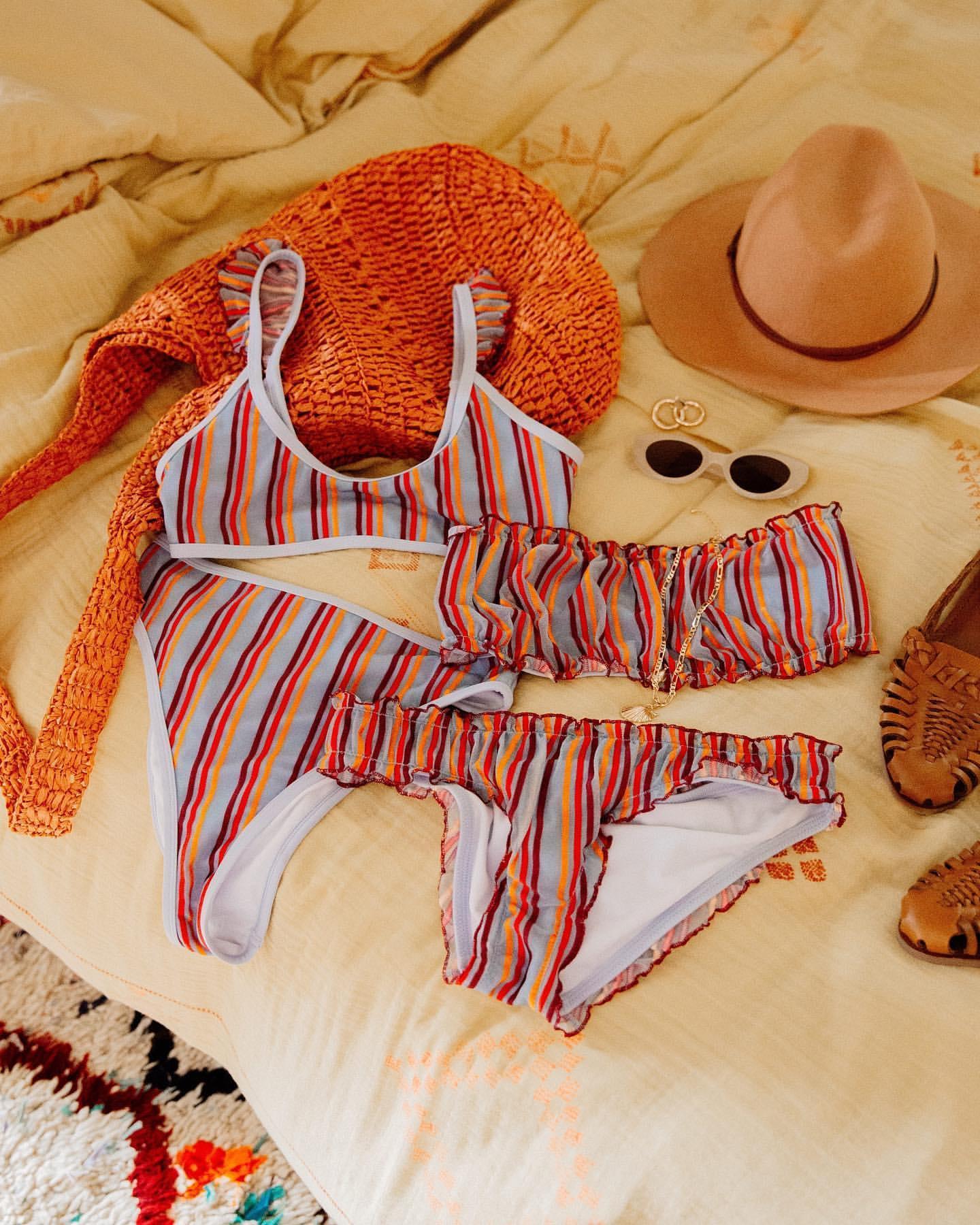 bag swimwear