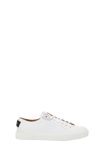 Givenchy Tennis Light Sneakers in bianco