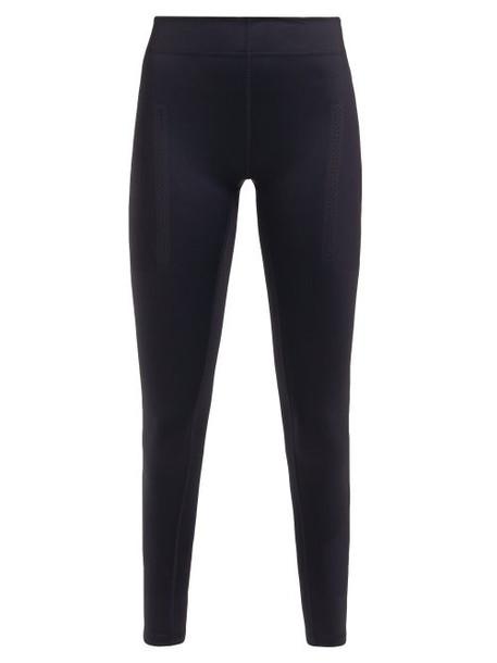 leggings high black pants
