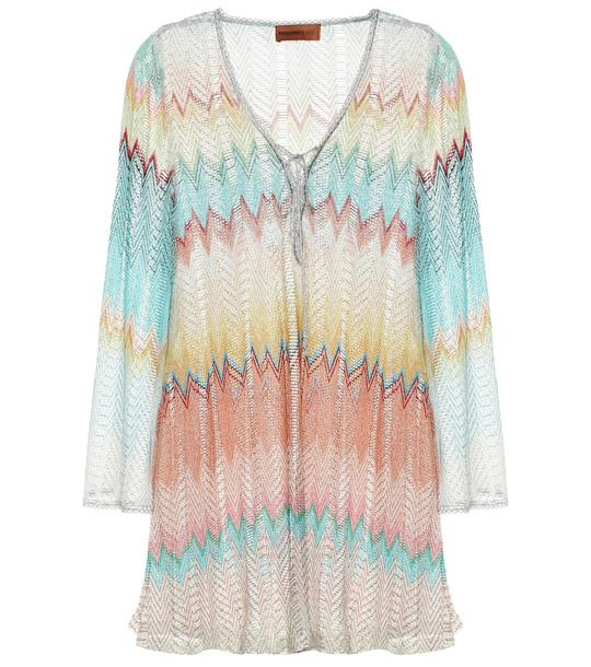 Missoni Mare Knit cover-up