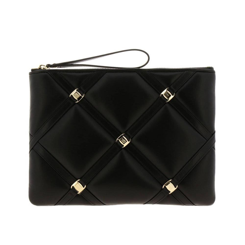 Salvatore Ferragamo Mini Bag Mini Bag Women Salvatore Ferragamo in black