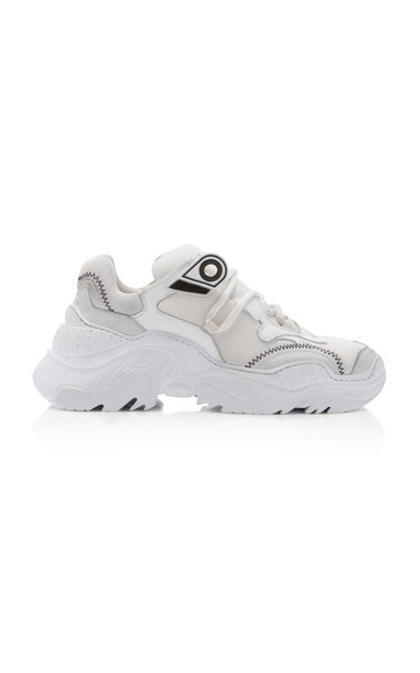 N°21 Billy White Sneakers Size: 39