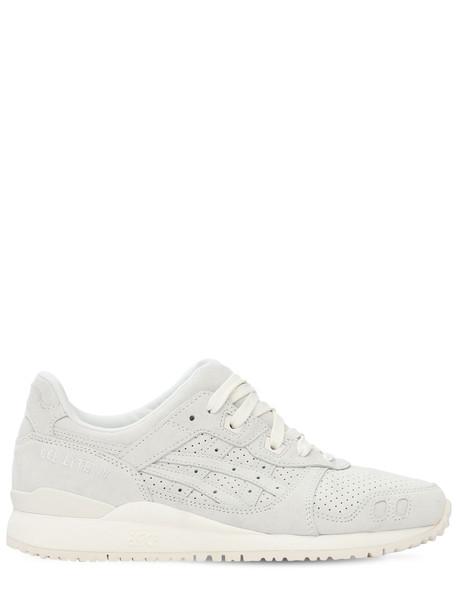 ASICS Gel-lyte Iii Og Premium Sneakers in cream