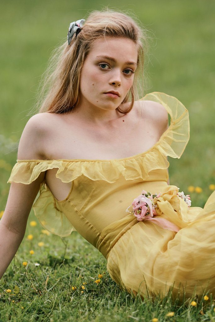 Joanne Dress