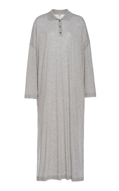 Toteme Barzio Dress Size: XXS in grey