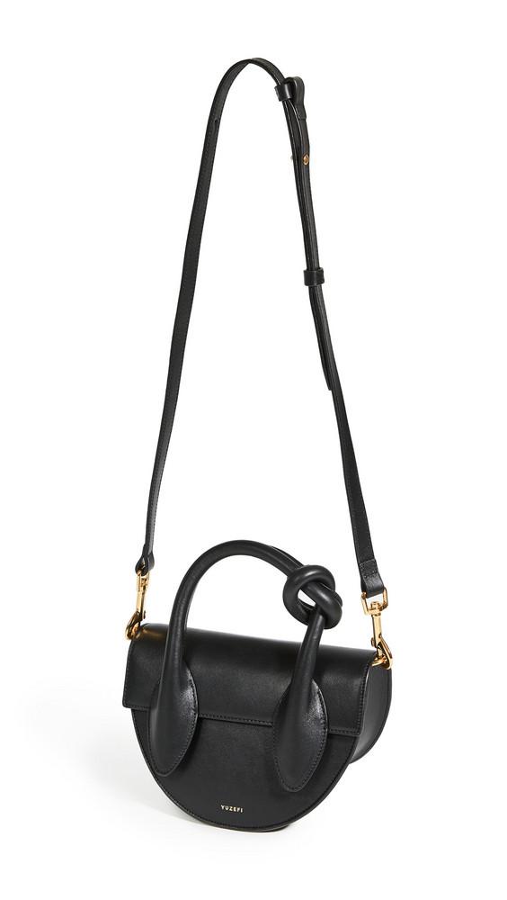 Yuzefi Dolores Bag in black