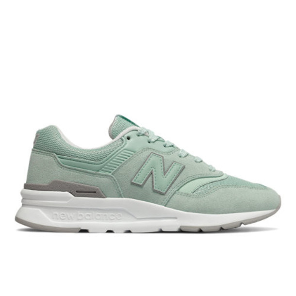 New Balance 997H Classic Essential Women's Sport Style Shoes - (CW997H-SM)