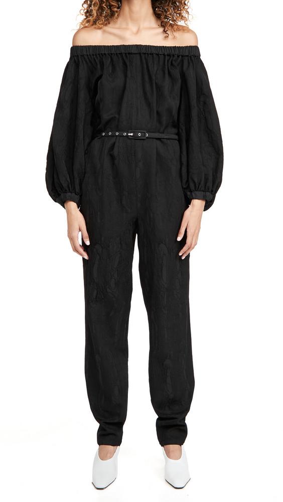 Rachel Comey Solin Jumpsuit in black