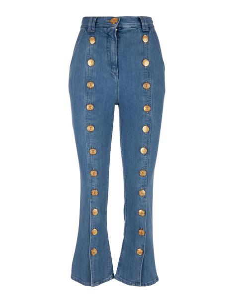 Balmain Paris Jeans in blue