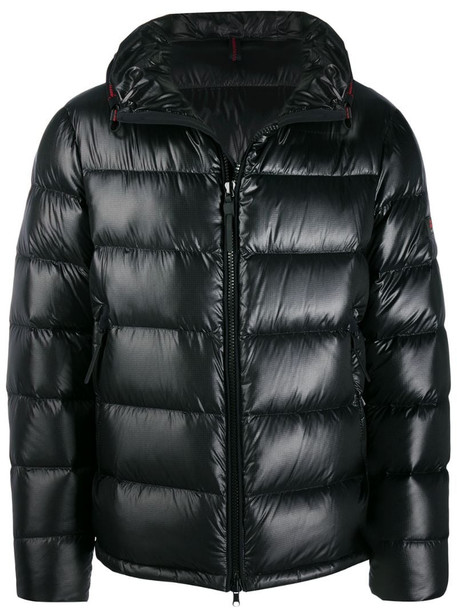 Peuterey long sleeve padded jacket