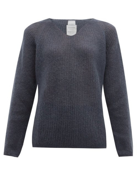 Max Mara Leisure - Alea Sweater - Womens - Blue