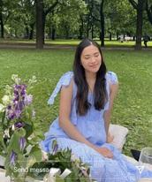 dress,baby blue,maxi dress,summer,summer dress,summer outfits,romantic summer dress,white,long dress,long,boho dress