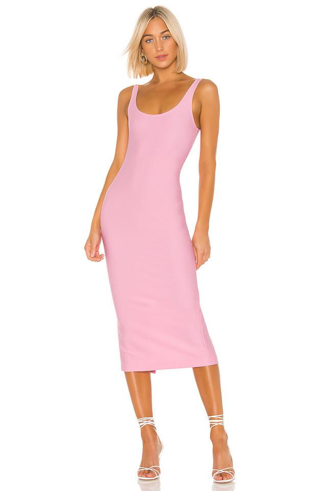 LPA Deangela Dress in pink