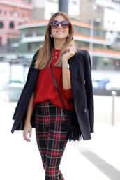 marilyn's closet blog,blogger,pants,shoes,jacket,jewels,bag,sunglasses