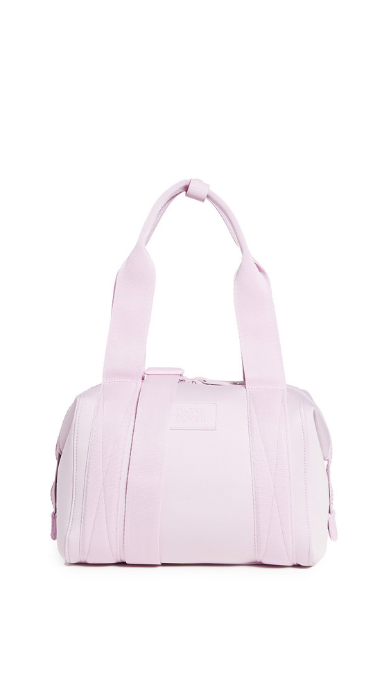 Dagne Dover Landon Carryall Small Bag in pink