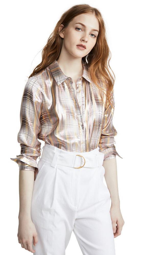 Heartmade Miri Shirt in multi