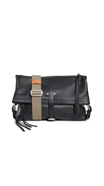 Maison Margiela Shoulder Bag in black