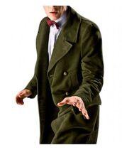 coat,menswear,menfashion,outfit,trendhoop,tv series,matt smith,outfit idea