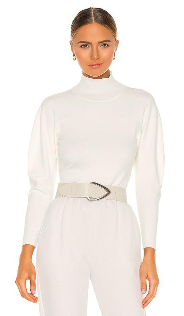 A.L.C. A.L.C. Samuel Sweater in White