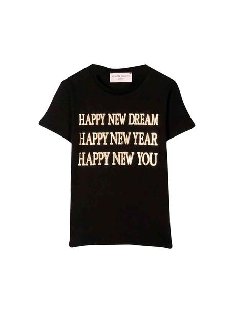 Alberta Ferretti Black T-shirt