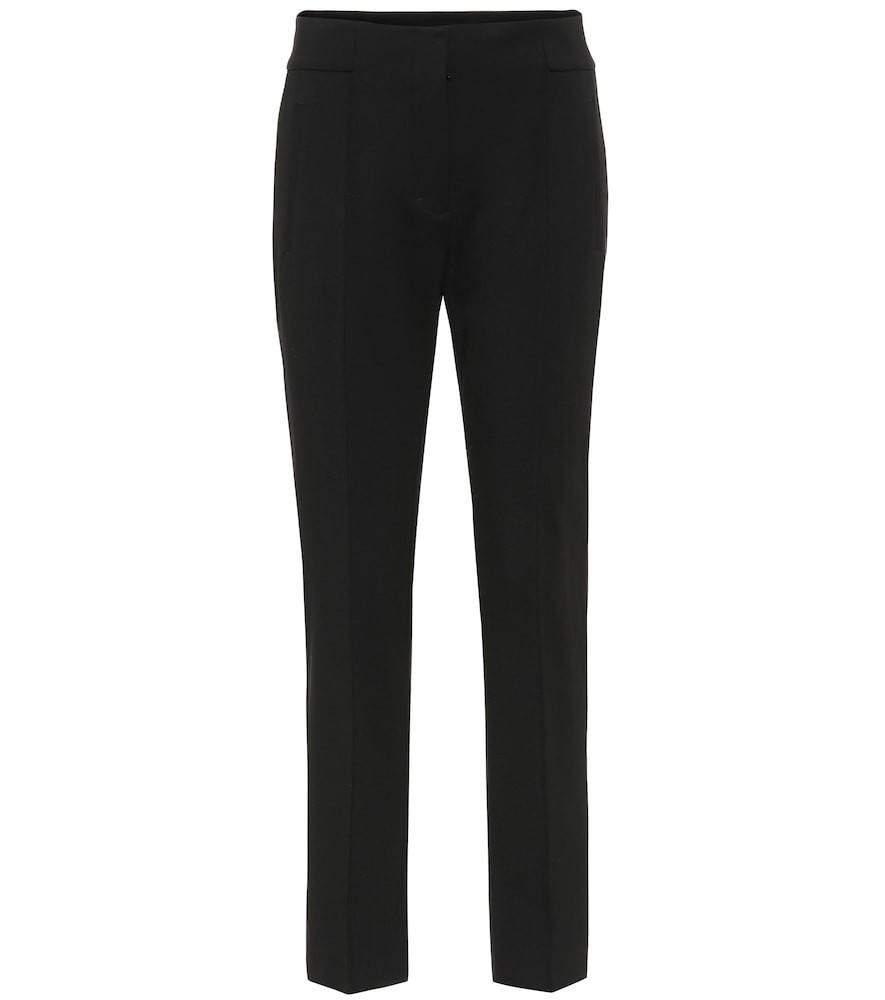 Dorothee Schumacher Emotional Essence jersey pants in black
