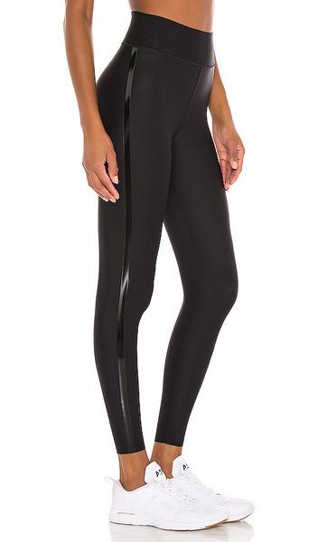 ultracor Essential Ultra High Legging in Black in nero