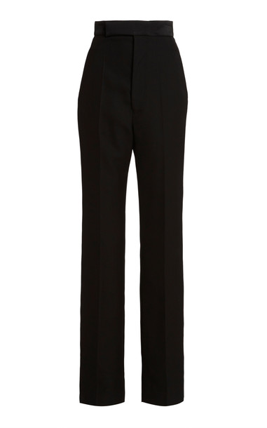 Haider Ackermann Classic Trousers in black