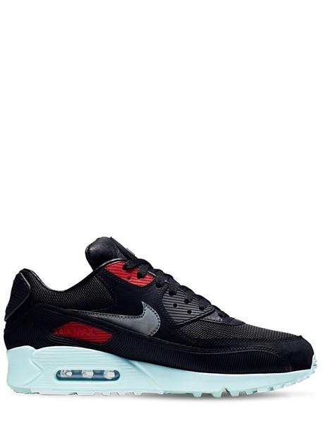 NIKE Air Max 90 Gel Pack Sneakers in black