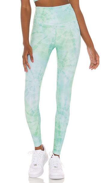 BEACH RIOT X REVOLVE Ayla Legging in Mint