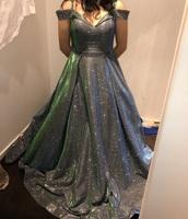 dress,chrome dress,green dress,blue dress,shift dress