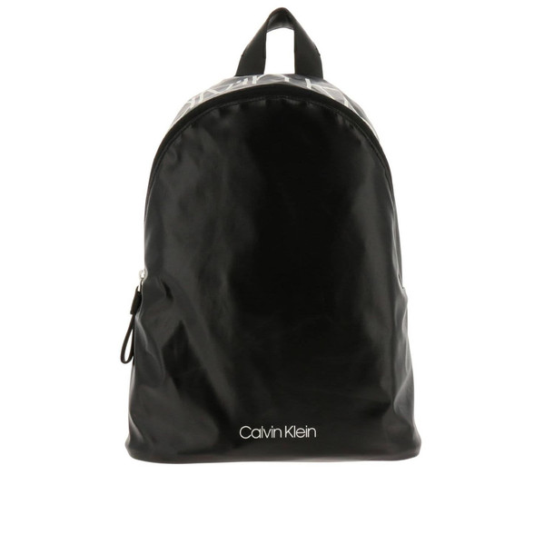 Calvin Klein Backpack Shoulder Bag Women Calvin Klein in black