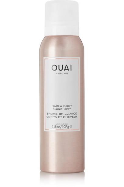 Ouai Haircare - Hair And Body Shine Mist