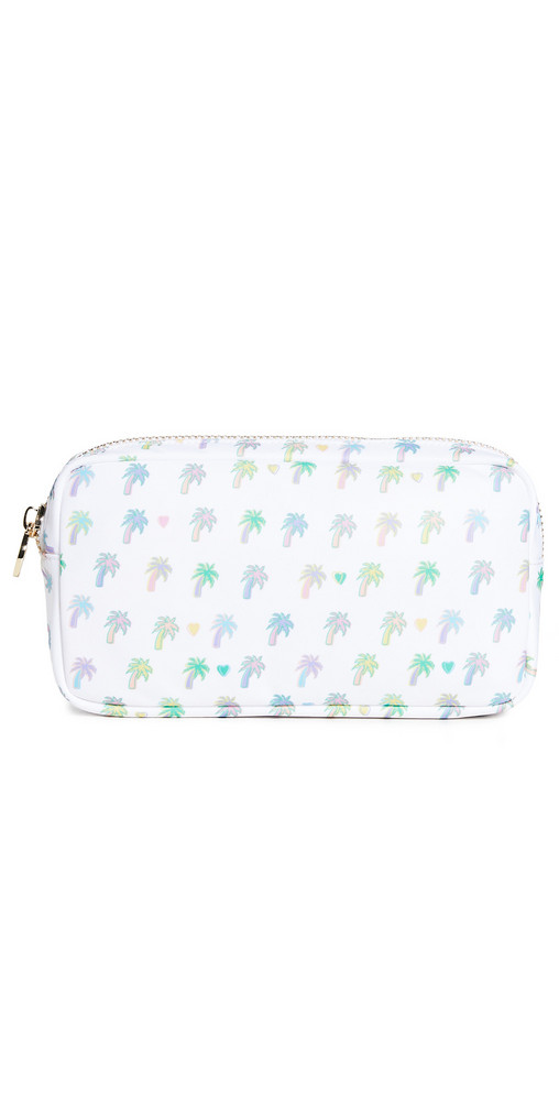 Roller Rabbit Roller Rabbit and Stoney Clover Lane Small Pouch in multi