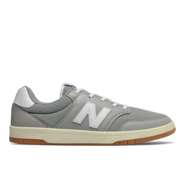New Balance All Coasts 425 Men's Shoes - Grey/White (AM425LGY)