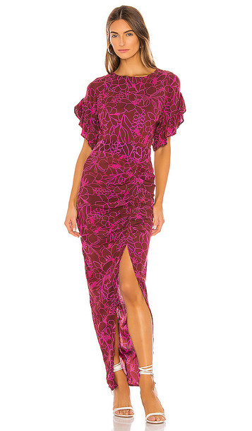 Acacia Swimwear X REVOLVE Luau Dress in Purple