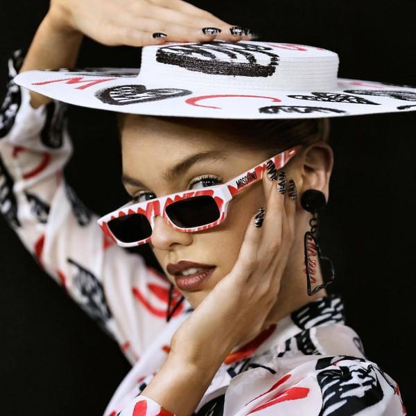 sunglasses red sunglasses