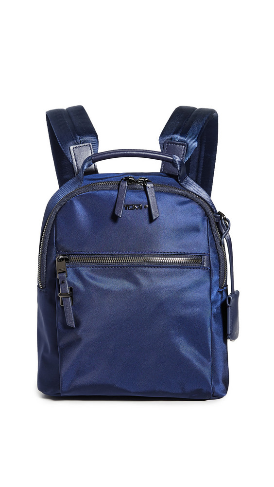 Tumi Voyageur Witney Backpack in midnight