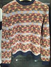 sweater,prada,2016,vintage