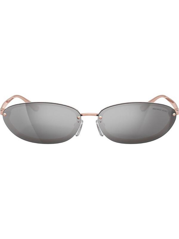 Michael Kors Miramar sunglasses in pink