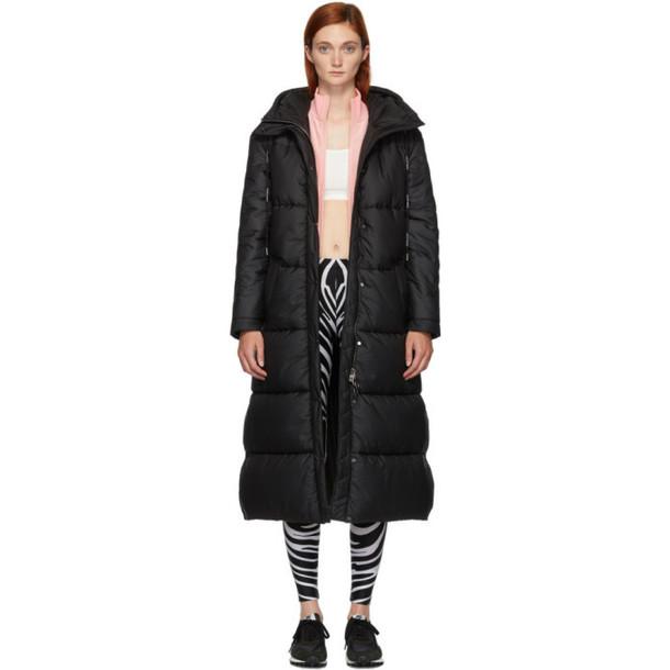 Off-White Black Long Arrows Jacket
