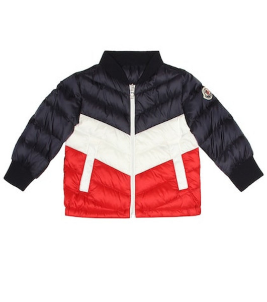 Moncler Enfant Down jacket