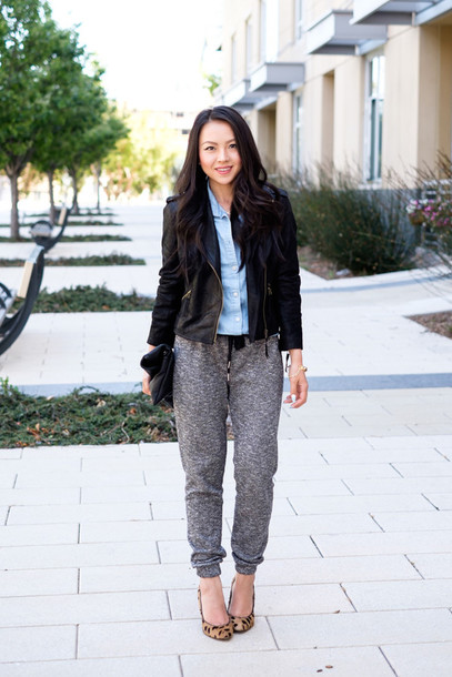 the fancy pants report jacket shirt shoes jewels pants
