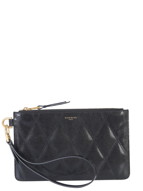 Givenchy Small Pouch in nero