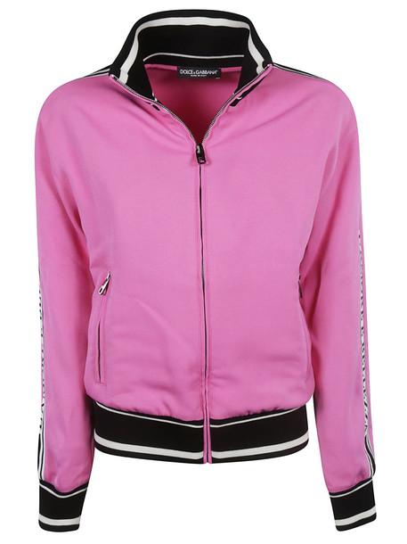 Dolce & Gabbana Zipped-up Jacket