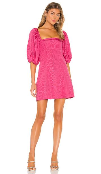 LPA Carly Dress in Pink