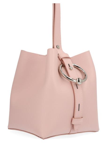 Rebecca Minkoff kate Bag in pink