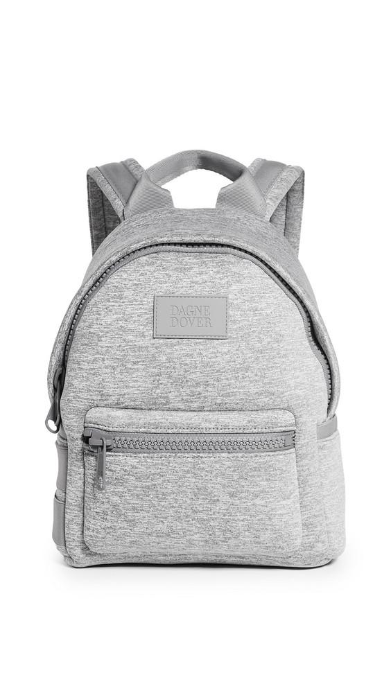 Dagne Dover Small Dakota Backpack in grey